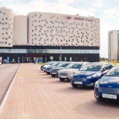 Гостиница Crowne Plaza Санкт-Петербург Аэропорт в Санкт-Петербурге - забронировать гостиницу Crowne Plaza Санкт-Петербург Аэропорт, цены и фото номеров парковка