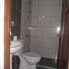 Golden Pension Турция, Патара - отзывы, цены и фото номеров - забронировать отель Golden Pension онлайн ванная