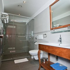 Отель Sun ванная