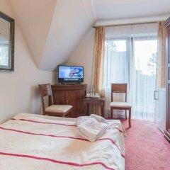 Отель Malinka комната для гостей