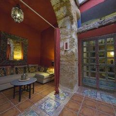 Отель Le stanze dello Scirocco Sicily Luxury Агридженто развлечения