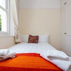 Отель 1 Bedroom Flat In Belsize Park комната для гостей фото 5