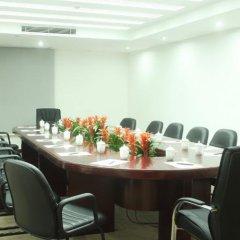 Отель NANYUEWAN Шэньчжэнь помещение для мероприятий