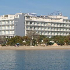 Отель Maritim Испания, Курорт Росес - отзывы, цены и фото номеров - забронировать отель Maritim онлайн фото 7
