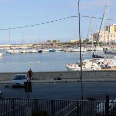 Отель Appartamento Arsenale con Vista Mare Италия, Сиракуза - отзывы, цены и фото номеров - забронировать отель Appartamento Arsenale con Vista Mare онлайн пляж фото 2