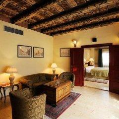 Отель The Charles 4* Стандартный номер с разными типами кроватей фото 15