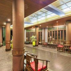 Отель Krabi Cha-da Resort интерьер отеля