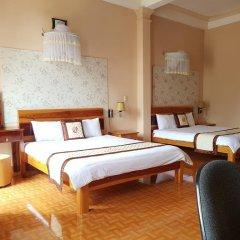 Отель Pizzatethostel Далат комната для гостей фото 2