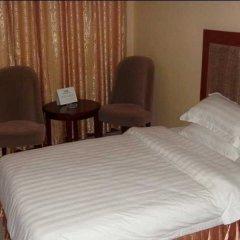 Guangzhou Xidiwan Hotel комната для гостей фото 2