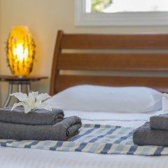 Отель Protaras Sea Star Villa комната для гостей фото 4