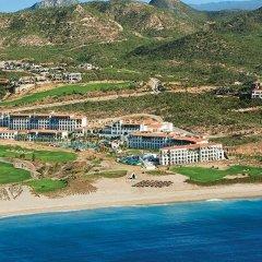 Отель Secrets Puerto Los Cabos Golf & Spa Resort пляж
