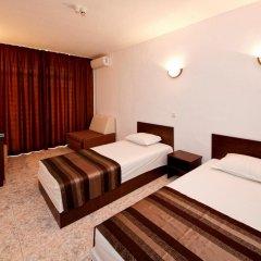 Отель Golden Beach Park Золотые пески комната для гостей фото 2