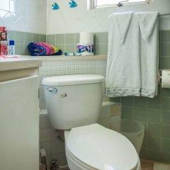 Отель Ocean View Suit-Montego Bay Club Resort Ямайка, Монтего-Бей - отзывы, цены и фото номеров - забронировать отель Ocean View Suit-Montego Bay Club Resort онлайн ванная фото 2