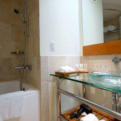 Отель Fiesta Resort Guam ванная фото 2