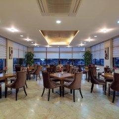 Отель Crystal Flora Beach Resort питание фото 2