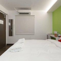 Отель Zen Rooms Jalan Cheras Kuala Lumpur Малайзия, Куала-Лумпур - отзывы, цены и фото номеров - забронировать отель Zen Rooms Jalan Cheras Kuala Lumpur онлайн комната для гостей фото 5