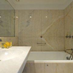 Отель Pousada Mosteiro de Amares Португалия, Амареш - отзывы, цены и фото номеров - забронировать отель Pousada Mosteiro de Amares онлайн ванная фото 2