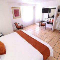 Best Western Plus Gran Hotel Centro Historico комната для гостей фото 4