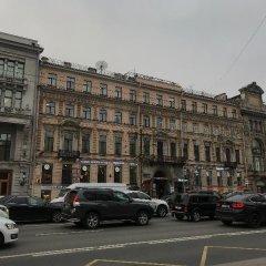 Апартаменты СТН Апартаменты на Невском 60 парковка