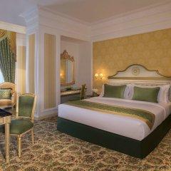 Royal Rose Hotel комната для гостей фото 4