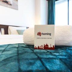 Отель Expo Design By Homing Португалия, Лиссабон - отзывы, цены и фото номеров - забронировать отель Expo Design By Homing онлайн фото 8