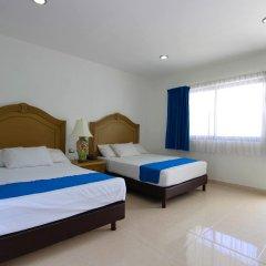 Hotel Embajadores комната для гостей фото 5