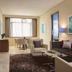 Отель Rosh Rayhaan by Rotana интерьер отеля