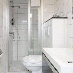 Thon Hotel Backlund ванная