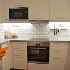 Апартаменты 1 Bedroom Apartment With Balcony in Angel Лондон в номере фото 2