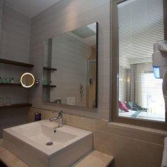 Отель Seher Sun Palace Resort & Spa - All Inclusive ванная