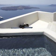 Отель Vora Private Villas Греция, Остров Санторини - отзывы, цены и фото номеров - забронировать отель Vora Private Villas онлайн бассейн