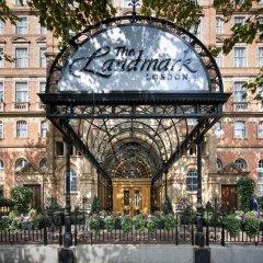 Отель Landmark London фото 16