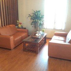 Kenny Ha Long Hotel комната для гостей фото 5