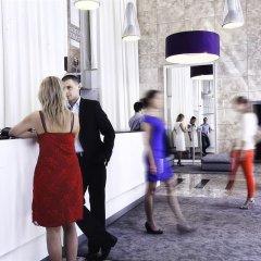 Отель Platinum Residence Варшава интерьер отеля фото 2