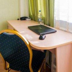 Отель Пятерочка Люкс Качканар удобства в номере фото 2