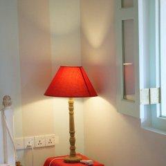 Отель La Clochette Шри-Ланка, Галле - отзывы, цены и фото номеров - забронировать отель La Clochette онлайн удобства в номере фото 2