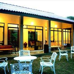 Отель Gregory's Bungalow Yala Шри-Ланка, Катарагама - отзывы, цены и фото номеров - забронировать отель Gregory's Bungalow Yala онлайн питание фото 3