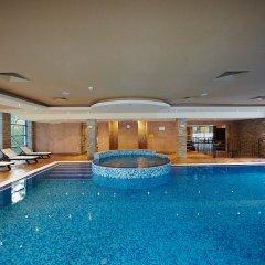 Hotel Festa Chamkoria бассейн фото 2