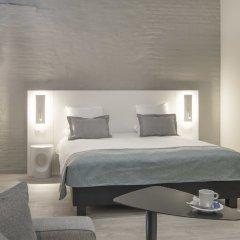 Отель Martins Brugge Бельгия, Брюгге - 6 отзывов об отеле, цены и фото номеров - забронировать отель Martins Brugge онлайн комната для гостей фото 13