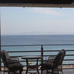 Sancar Kardia Турция, Дидим - отзывы, цены и фото номеров - забронировать отель Sancar Kardia онлайн балкон