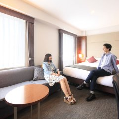 Richmond Hotel Tokyo Shiba in Tokyo, Japan from 159$, photos, reviews - zenhotels.com guestroom