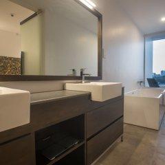 Отель ME Colombo ванная
