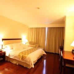 Отель Beijing Jintai Hotel Китай, Пекин - отзывы, цены и фото номеров - забронировать отель Beijing Jintai Hotel онлайн комната для гостей