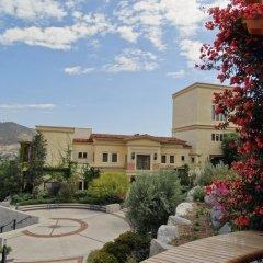 Отель Santuario Diegueño фото 3