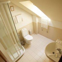 Отель Dvaras - Manor House Литва, Вильнюс - отзывы, цены и фото номеров - забронировать отель Dvaras - Manor House онлайн ванная