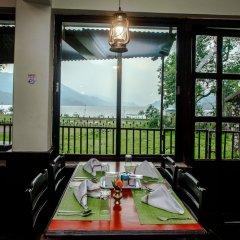 Отель Peace Plaza Непал, Покхара - отзывы, цены и фото номеров - забронировать отель Peace Plaza онлайн фото 10