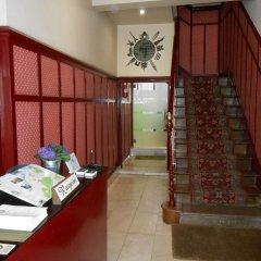 Отель Apartamentos San Roque Испания, Льянес - отзывы, цены и фото номеров - забронировать отель Apartamentos San Roque онлайн интерьер отеля