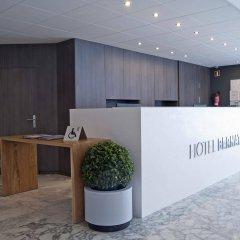 Отель Bernat II Испания, Калелья - 3 отзыва об отеле, цены и фото номеров - забронировать отель Bernat II онлайн интерьер отеля фото 3