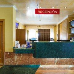 Отель Isabel Торремолинос интерьер отеля фото 2