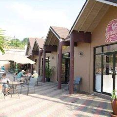Отель Donway, A Jamaican Style Village Ямайка, Монтего-Бей - отзывы, цены и фото номеров - забронировать отель Donway, A Jamaican Style Village онлайн фото 9